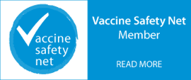 Membre du réseau Vaccine Safety Network de l'OMS